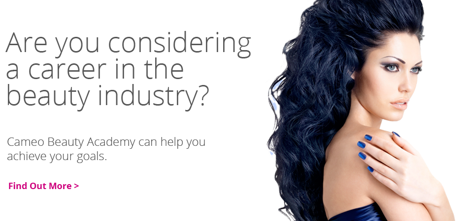 Are you considering  a career in the beauty industry?