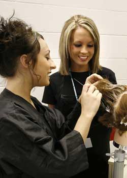 Beauty Services - Cameo Beauty Academy